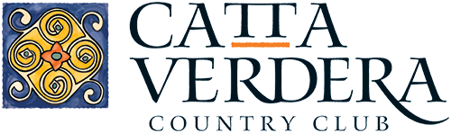Catta Verdera Country Club at Twelve Bridges Logo